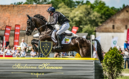 Baborowko 2019 German Eventing
