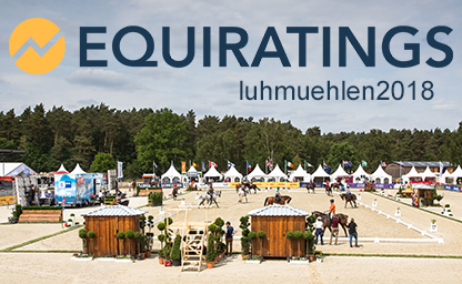 Equiratings 2018 German Eventing